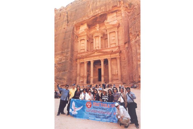 Tour ke Israel Gallery 24 April - 4 Mei 2015 4 holyland_tour_4