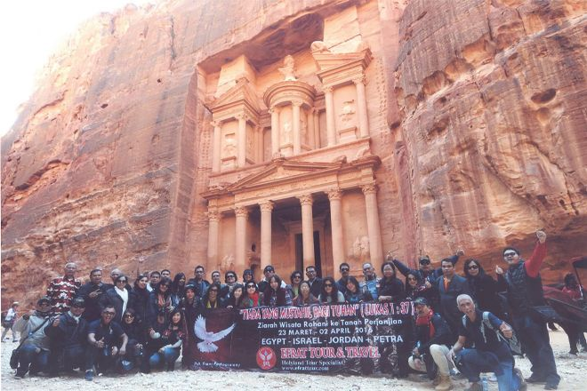 Tour ke Israel Gallery 23 Maret - 2 April 2016 Egypt - Israel - Jordan   PETRA Program Special Paskah 4 holyland_tour_indonesia